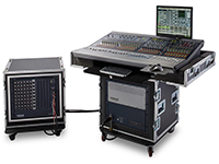 Digidesign Venue Console Rental Sacramento