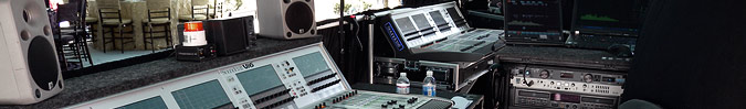 Digital Consoles, Analog Consoles - Vote for your favorite!