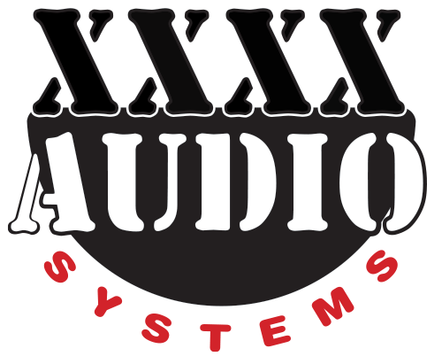 XXXX Audio Systems